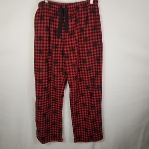 Woolrich Buffalo Check Flannel Pajama Bottoms